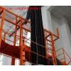 252kV系列油纸电容式(穿缆式、头部带环)变压器套管 njnc-75bh