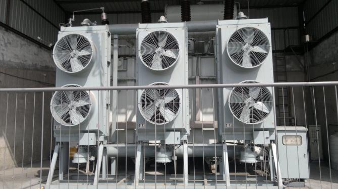 变压器冷却器-冷却器 冷却风机-变压器组件类产品专区