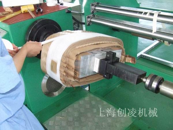 绕制机图片_绕线机-供应产品-上海创凌机械制造有限公司