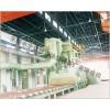 HK型钢材预处理生产线