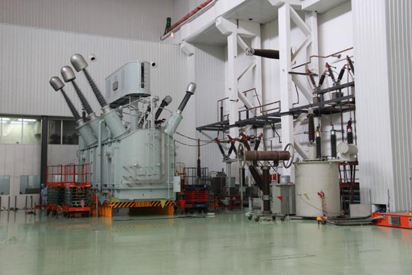 西电常变超大容量110kv变压器设计制造取得新突破