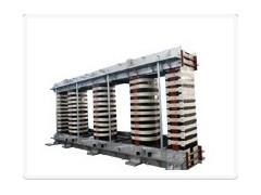 三相五柱矿用隔爆型干式变压器铁心 kbsg-8000/10-3.45图片