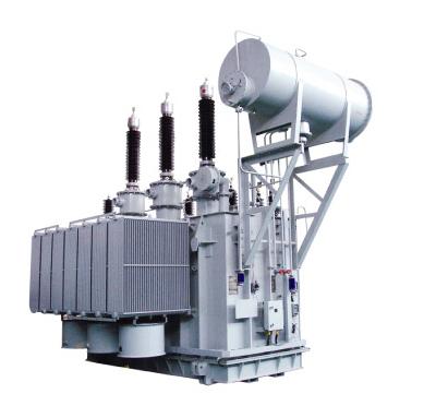 110kv油浸式变压器
