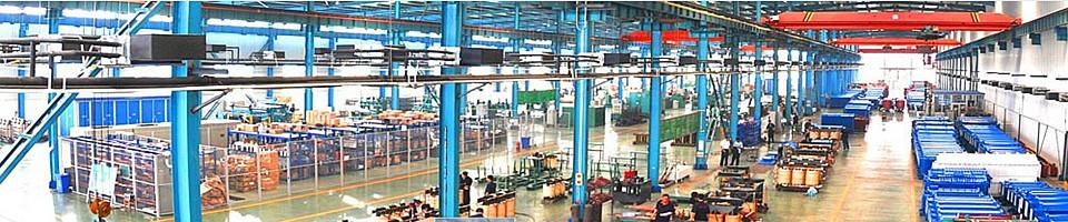 yb系列预装式变电站-供应产品-山西华鑫电气有限公司