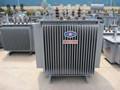 几种节能型配电变压器的节能分析和比较