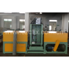 D型全自动1300X400波纹片焊接机