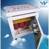 日本电压200V转380V三相干式隔离变压器