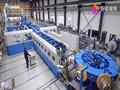 德国工厂:GEORG高速全自动加工变压器铁芯  这才是高端制造! (8912播放)