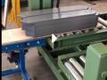 变压器铁芯高速横剪线自动出料台02视频---思瑞机器 (3148播放)