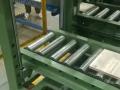 变压器铁芯高速横剪线自动出料台视频01---思瑞机器 (3613播放)