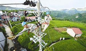 农电改造与建设专题