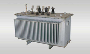 节能时代的到来---非晶合金变压器
