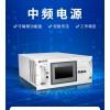 产品概述 中频磁控溅射电源