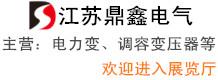 江苏鼎鑫电气有限公司