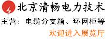 北京清畅电力技术股份有限公司