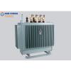 SGB油浸式配电变压器